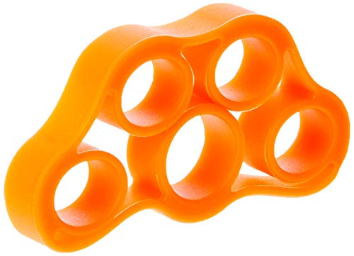 Par Elastico Para Fortalecimento Dedos