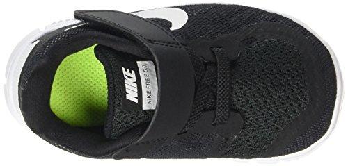 Étapes Gris Premières Gris Chaussures 5 Nike Noir gris Foncé De noir cl tdv Blanc Blanc Garçons Libre WnWBqT4
