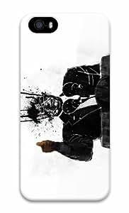 iPhone 5 3D Hard Case War Within A Breath