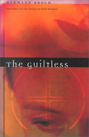 The Guiltless ebook