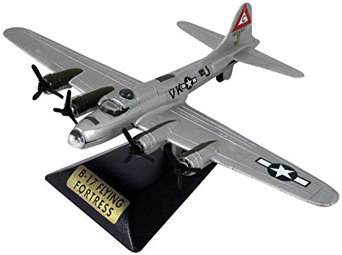 ght - B-17 Flying Fortress, Silver ()