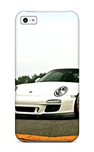 Brand New 5c Defender Case For Iphone (porsche Gt3 Rs 32)