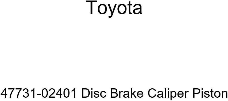 Toyota 47731-02401 Disc Brake Caliper Piston