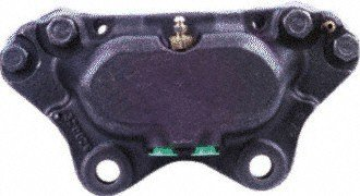 Cardone 19-429 Remanufactured Import Friction Ready (Unloaded) Brake Caliper