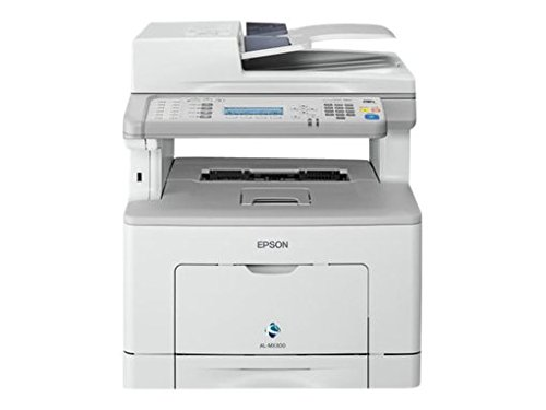 Epson AL-MX300DNF - Impresora multifunció n lá ser Epson AL-MX300DNF - Impresora multifunción láser C11CD73001