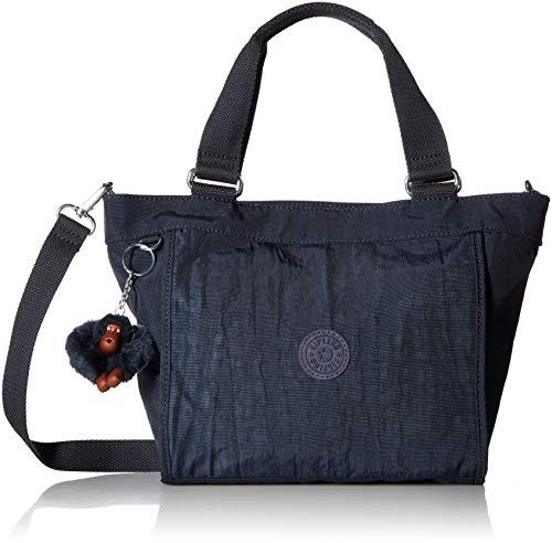 - Kipling Shopper Extra Small Solid Minibag, True Blue,