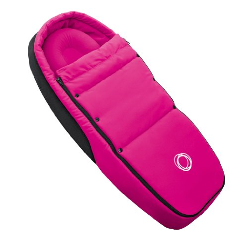 Bugaboo Bee Baby Cocoon - Pink by Bugaboo