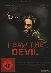 I saw the Devil [Import allemand]