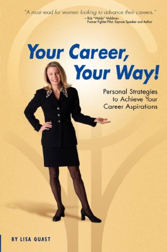 Download Your Career, Your Way pdf