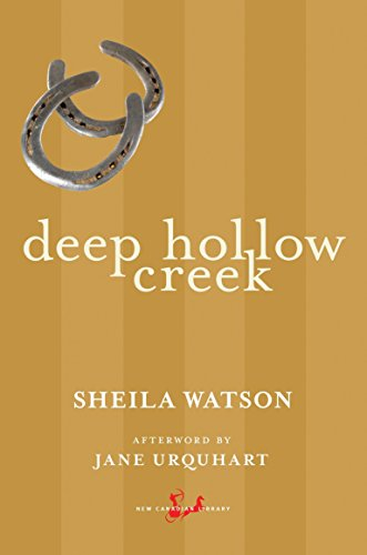 Deep Hollow Creek (New Canadian Library)