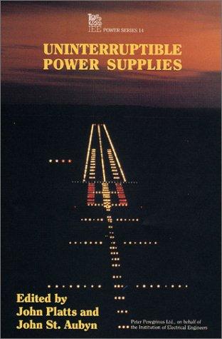 r Supplies (Energy Engineering) ()