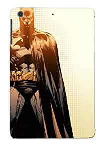 Case For Ipad Mini/mini 2 Tpu Phone Case Cover(of Course My Mentor Will Be Batman) For Thanksgiving Day's Gift