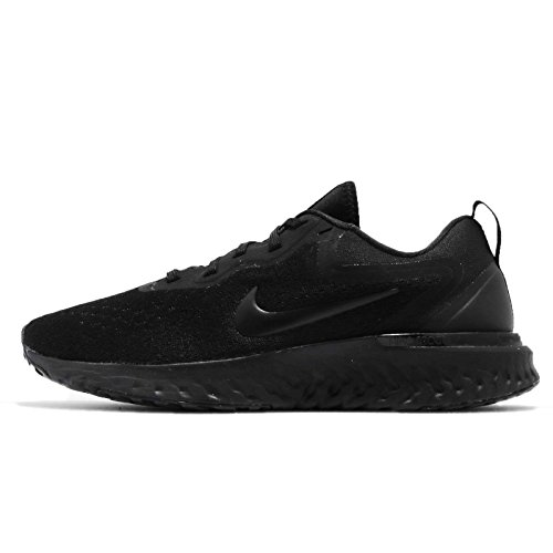 Black Competition Black Shoes Women's Black Nike WMNS React 010 Odyssey Running black BRAH0q