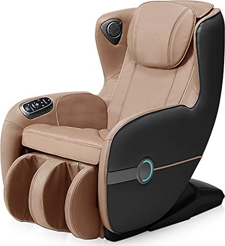 Relife Royale Solo Shiastu Massage Chair (A 158) (Red)
