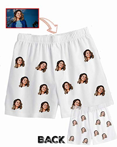 gift for boyfriend, funny boxers, gift for husband, gift for man, gag gift for men, funny gift for -