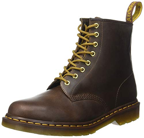 Dr. Martens Men's 1460 Re-Invented 8 Eye Lace Up Boot,Aztec Crazyhorse Leather,13 UK (14 M US ()