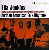 African American Folk Rhythms