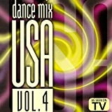 Dance Mix Usa 4 [Importado]