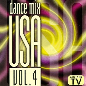 DANCE MIX USA-VOL.4 - Hut Outlet The
