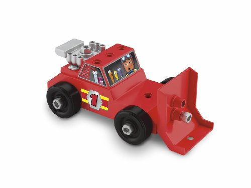 Fisher Price Handy Manny Fix-It Race Car