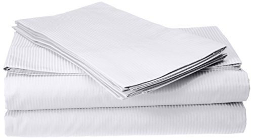 Natural Comfort Premier Hotel Select Sheet Set, King, ()