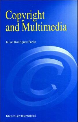 Copyright and Multimedia