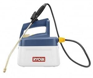 Factory Reconditioned Ryobi 18 Volt One Gallon Cordless Garden Sprayer Bare