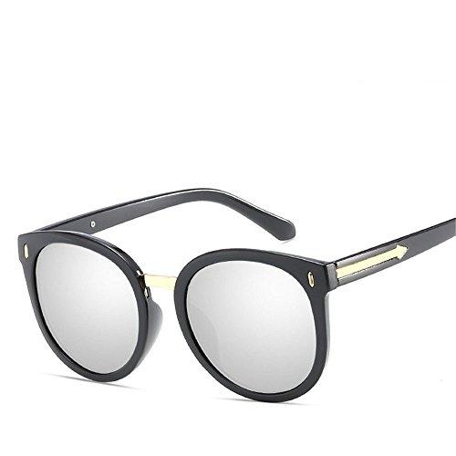 Chahua Lunettes de soleil brillant fashion mens metal lunettes de soleil  dans les lunettes, b 93252fdbeafd