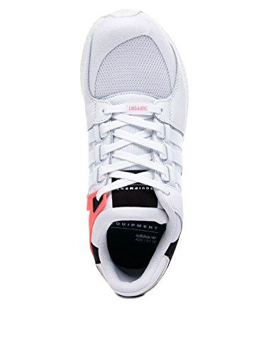 Adidas Originali Mens Originali Eqt Supporto Ultra Trainer Us9.5 Bianco