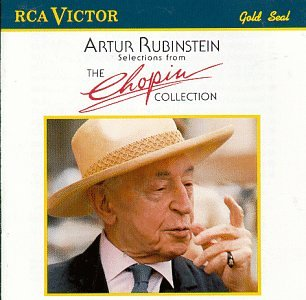 - Artur Rubinstein: Selections From The Chopin Collection