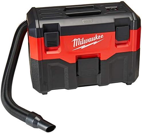 Milwaukee 0880-20 18-Volt Cordless Wet Dry Vacuum