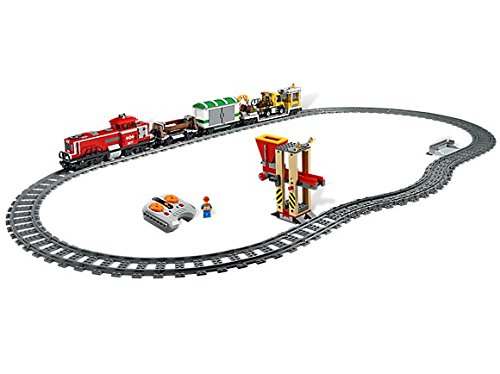 LEGO Train Set 3677 Cargo