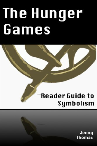 Amazon Com The Hunger Games Literary Critique Three Symbols