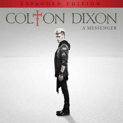A Messenger (Expanded Edition) Album Cover