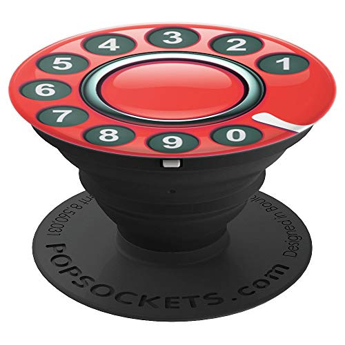 Dial Black Silicone - 3