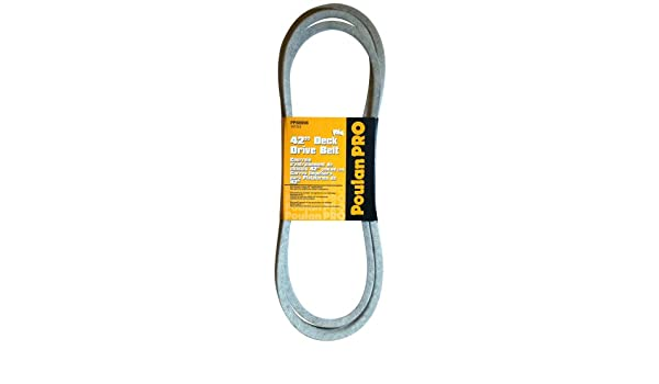 AYP - Poulan & Poulan Pro Replacement V-Belt: Amazon.es: Hogar