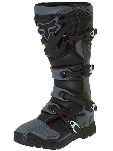 Fox Motocross Stiefel Comp 5 Schutzkleidung Stiefel