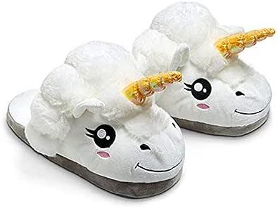 Warm Slippers Slipper For Unisex