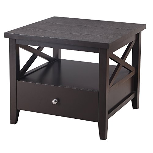 expresso bedside table - 8