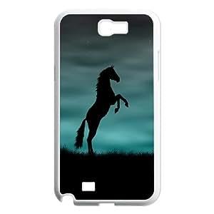 Generic Case Horse For Samsung Galaxy Note 2 N7100 W3Q9917857