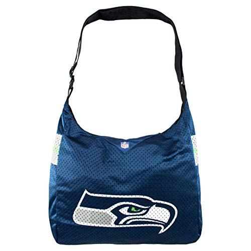 NFL Seattle Seahawks Jersey - Jersey Purse Littlearth