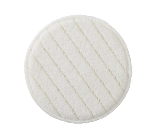 Hitachi 308515 5-Inch Hook and Loop Buffing Pad for DV13YB, 3-Pack