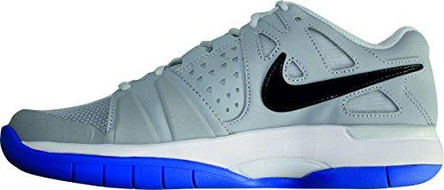 voie Vapor Gris Advantage Bleu Nike Air q5UtRwx0