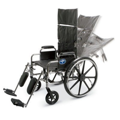 Excel Reclining Wheelchairs