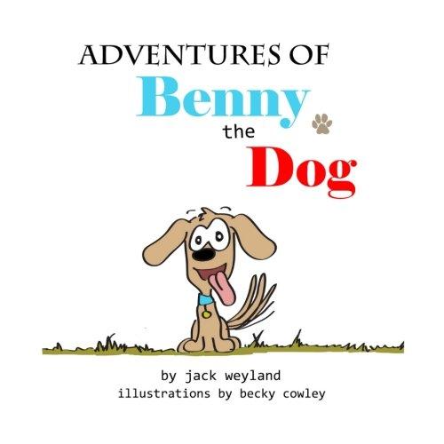 Adventures of Benny the Dog ebook