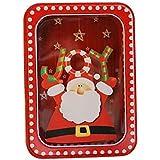 Ikea Scatole Per Biscotti Snokul Set 3 Pezzi Scatole Regalo