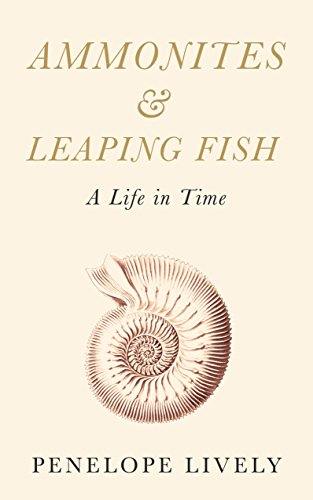 Ammonites and Leaping Fish: A Life in (Leaping Fish)