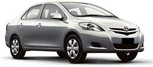 XP90 Sedan 2008-2013 K1AutoParts 1 Right Side Mirror Glass Lens Len For Toyota Vios//Belta//Yaris