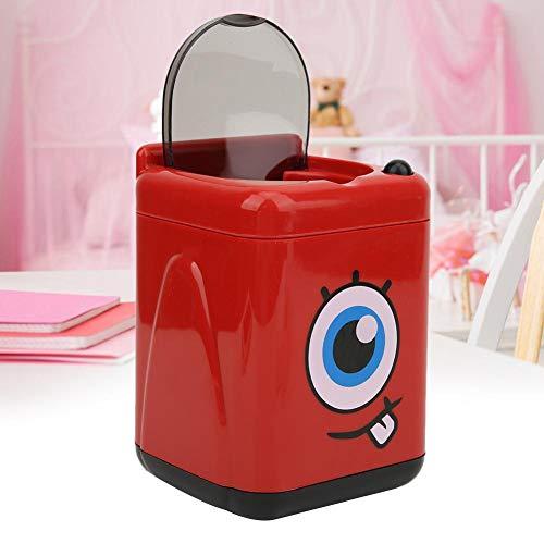 Simulation Washing Machine, Durable Multifunctional Small Intelligence Toy Simulation Small Household Appliances, for Children Kids(Washing Machine) 413HfRzPh4L India 2021
