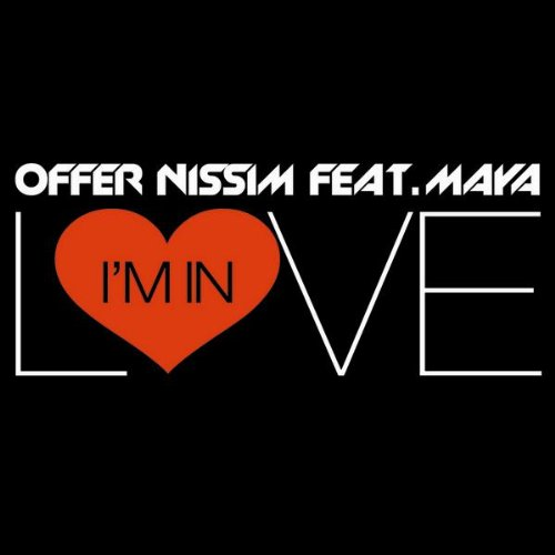 Offer nissim ft. maya - hook up